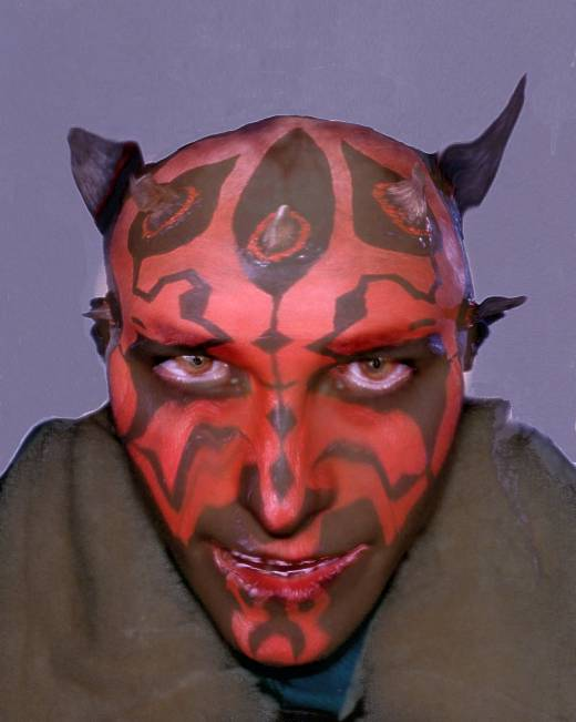 Edda - Darth Maul